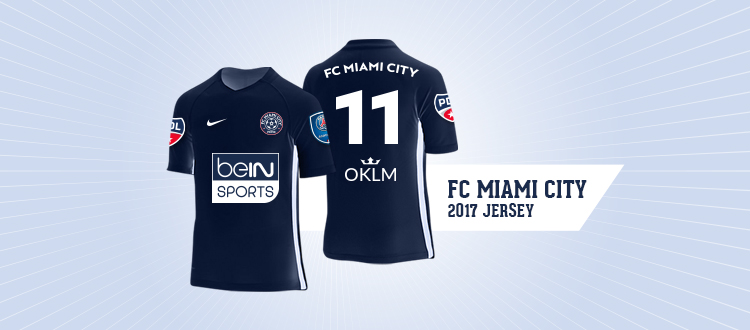 new kits new colors 2017 is here fc miami city miami s